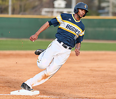 2015 A&T Baseball vs Winthrop & High Point University