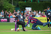 Worcestershire County Cricket Club v Northamptonshire County Cricket Club 260615