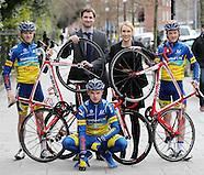 Standard Life Cycling Team
