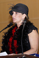HTC board chair Tina Marker during Flappers and Dappers - a roaring 20's gala benefiting Hannah's Treasure Chest at the Schuster Center in downtown Dayton, Saturday, April 16, 2011.