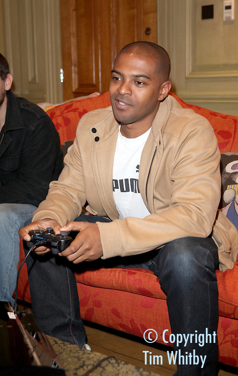 at Charlotte Street Hotel on November 10, 2011 in London, England.