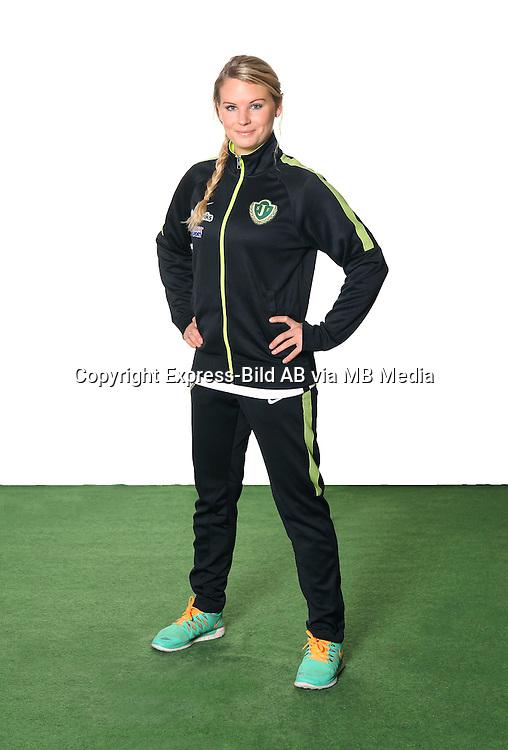 Paulina Ottosson<br /> Helfigur<br /> @Leverans<br /> Allsvenskan 2016<br /> Fotboll