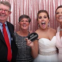 Kelsey Wedding Photo Booth