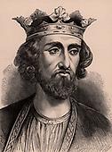 Britain, UK, Edward I, 1239-1307 AD