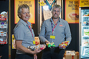 IG Festival Of Food 2015. Darwin Convention Centre. 2-3 May 2015. Photo Creative Light Studios