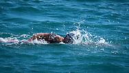 Vanesa Garcia ARG<br /> 52 a Capri - Napoli<br /> FINA Open Water Swimming Grand Prix 2017<br /> September 3rd, 2017 - 03-09-2017<br /> &copy;Chiara Perlino/Deepbluemedia/Inside foto