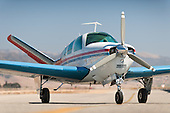 CCAS11 Beechcraft Bonanza V35B N55KC