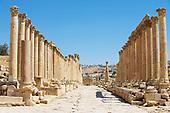 Jordan, Jerash