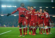 180303 Liverpool v Newcastle United