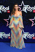 Cheryl, The Global Awards with Very.co.uk, Eventim Apollo, Hammersmith, London UK, 07 March 2019, Photo by Richard Goldschmidt