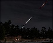 2019 Lunar Eclipse 20 Jan 19