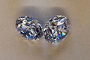 Diamantenfabrik Gassan Diamonds, Amsterdam, Holland, Niederlande  Kein Propertyrelease, no property release