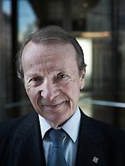 Michel Pébereau, BNP Paribas (Paris, Nov. 2011)