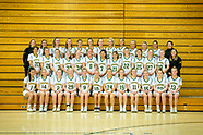 UVM Women's Lacrosse Team Photo