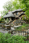 "Brooklyn's ""Gingerbread House"" in Bay Ridge."