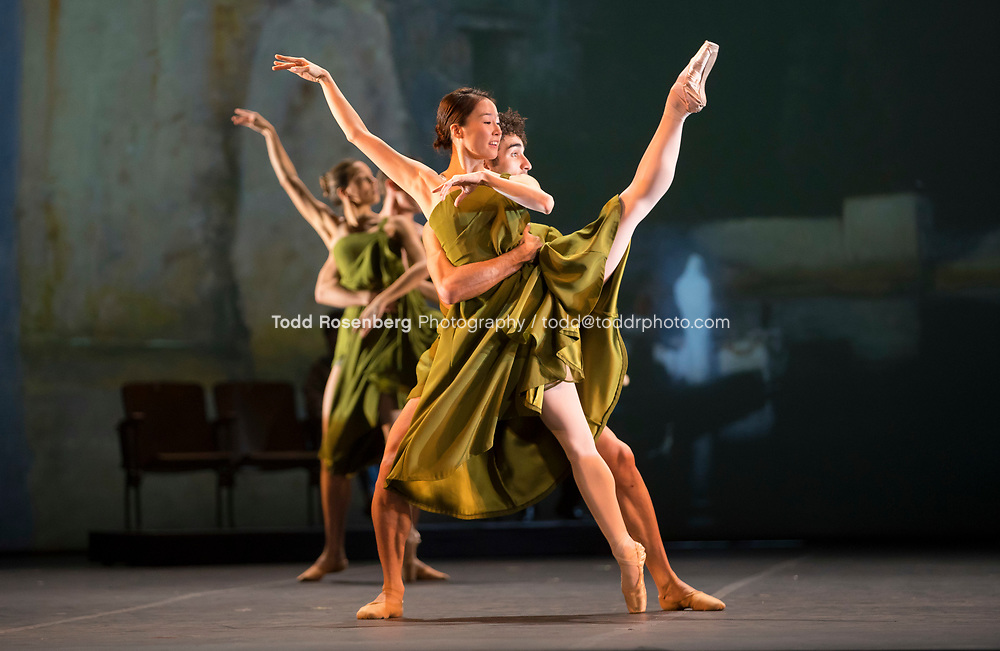9/15/17 7:18:51 PM <br /> Lyric Opera of Chicago<br /> <br /> Orph&eacute;e et Eurydice Piano run through<br /> <br /> &copy; Todd Rosenberg Photography 2017