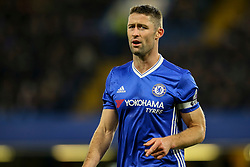 Gary Cahill of Chelsea - Mandatory by-line: Jason Brown/JMP - 08/05/17 - FOOTBALL - Stamford Bridge - London, England - Chelsea v Middlesbrough - Premier League