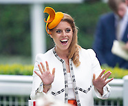 Ladies Day - Royal Ascot 2014