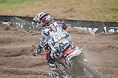 2009 MX Nationals-Southwick- Womens Moto 2