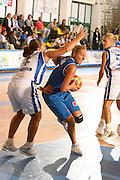 DESCRIZIONE : Chieti Italy Italia Eurobasket Women 2007 Grecia Italia Greece Italy <br /> GIOCATORE : Francesca Zara <br /> SQUADRA : Nazionale Italia Donne Femminile <br /> EVENTO : Eurobasket Women 2007 Campionati Europei Donne 2007<br /> GARA : Grecia Italia Greece Italy <br /> DATA : 25/09/2007 <br /> CATEGORIA : Penetrazione Abruzzo <br /> SPORT : Pallacanestro <br /> AUTORE : Agenzia Ciamillo-Castoria/E.Castoria <br /> Galleria : Eurobasket Women 2007 <br /> Fotonotizia : Chieti Italy Italia Eurobasket Women 2007 Grecia Italia Greece Italy <br /> Predefinita :