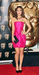 © Licensed to London News Pictures. 24/11/2013, UK. <br /> Myleene Klass, The British Academy Children's Awards, London Hilton, London UK, 24 November 2013. Photo credit : Richard Goldschmidt/Piqtured/LNP