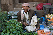 Yemen. Trade, markets and people