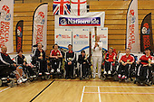 Boccia Cheshire International. 24-06-2012