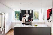 Nolintha Residence | in situ studio | Raleigh, North Carolina