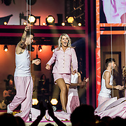 NLD/Amsterdam/20191115 - Chantals Pyjama Party in Ziggo Dome, Chantal Janzen
