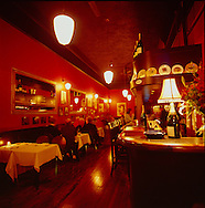 "Brasserie ""l'école"" is the small French bistro owned and operated by Sommelier Marc Morrison and Chef Sean Brennan."