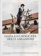 IODONNA magazine Italy February 2014
