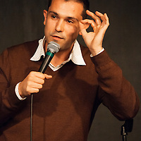 Whiplash – Leo Allen, Wyatt Cenac, Eugene Mirman, BJ Novak, Nick Vatterott, Michelle Wolf, Mike Recine, Zach Sherwin - 9/23/13 - UCB Theater, New York