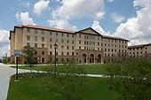 LSU Nicholson Gateway