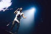 Drake @ Oracle Arena Oakland, 2016