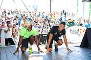 Springbok 7s signing at V&A Waterfront 9 December
