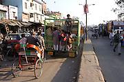 India, National Capital Territory of Delhi