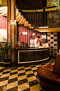 The Atlanta Hotel, soi 2, Bangkok, Thailand