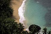 São Tomé e Príncipe - Príncipe island