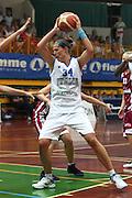 DESCRIZIONE : Cavalese Torneo di Cavalese Italia Lettonia<br /> GIOCATORE : Jenifer Nadalin<br /> SQUADRA : Nazionale Italia Donne <br /> EVENTO : Raduno Collegiale Nazionale Italiana Femminile <br /> GARA : Italia Lettonia<br /> DATA : 15/07/2010 <br /> CATEGORIA : penetrazione<br /> SPORT : Pallacanestro <br /> AUTORE : Agenzia Ciamillo-Castoria/ElioCastoria<br /> Galleria : Fip Nazionali 2010 <br /> Fotonotizia : Cavalese Torneo di Cavalese Italia Lettonia<br /> Predefinita :