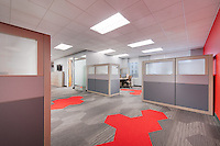 Corporate Office photography of Nomad Digital in Rockville Maryland by Jeffrey Sauers of Commercial Photographics, Architectural Photo Artistry in Washington DC, Virginia to Florida and PA to New England