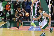 DESCRIZIONE : Avellino Lega A 2013-14 Sidigas Avellino-Pasta Reggia Caserta<br /> GIOCATORE : Hannah Stefhon<br /> CATEGORIA : composizione contropiede<br /> SQUADRA : Pasta Reggia Caserta<br /> EVENTO : Campionato Lega A 2013-2014<br /> GARA : Sidigas Avellino-Pasta Reggia Caserta<br /> DATA : 16/11/2013<br /> SPORT : Pallacanestro <br /> AUTORE : Agenzia Ciamillo-Castoria/GiulioCiamillo<br /> Galleria : Lega Basket A 2013-2014  <br /> Fotonotizia : Avellino Lega A 2013-14 Sidigas Avellino-Pasta Reggia Caserta<br /> Predefinita :