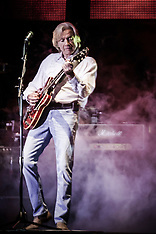 The Moody Blues, Birmingham