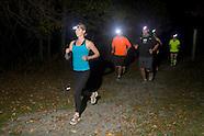After Dark Headlight run