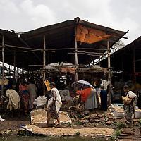 Agriculture, Éthiopie
