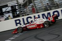 Darren Manning at the Richmond International Raceway, SunTrust Indy Challenge, June 25, 2005