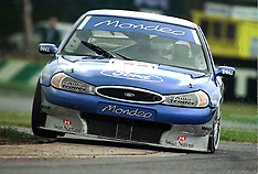BTCC Touring - Saloon Cars
