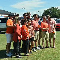 2017 Family Weekend at Campbell University