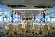 Victoria Cruises, Yangtze River, China