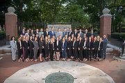 Emerging Leaders, College of Business, Students, Undergraduates