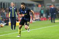 06.11.2016 - Milano- Serie A 2016/17 - 12a giornata  -  Inter-Crotone nella  foto: Antonio Candreva - Inter